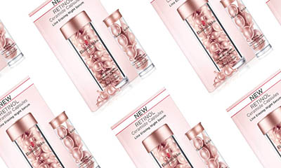 Free Elizabeth Arden Night Serum