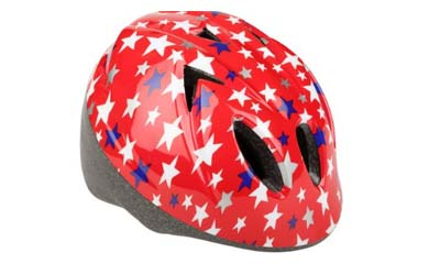 Free Kids Bike Helmets