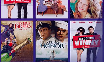 Free Movies Glitch (Worth £12)