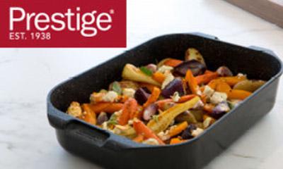 Free Prestige Stone Quartz Ovenware