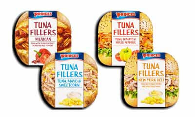 Free Princes Tuna