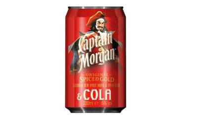 Free Rum & Coke