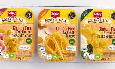 Free Schar Gluten-Free Chilled Pasta