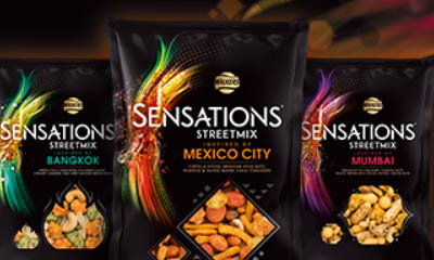 Free Walkers Sensations Streetmix Nuts