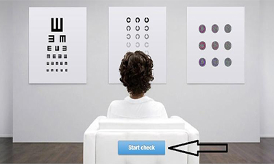 Free ZEISS Online Vision Screening