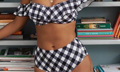 Win 7 Sets of Freya Swimwear & Benefit Cosmetics