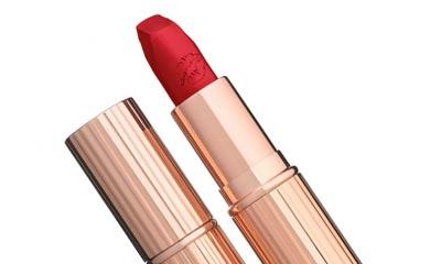 Free Charlotte Tilbury Lipstick Set