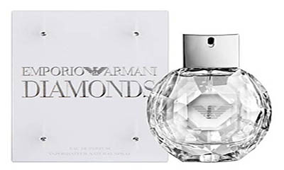 Free EMPORIO ARMANI Diamonds