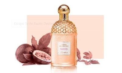 Free Guerlain Aqua Allegoria Perfume