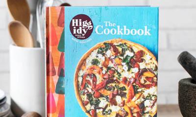 Free Higgidy Cookbook