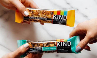 Free Kind Protein Bar