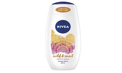 Free Nivea Shower Cream