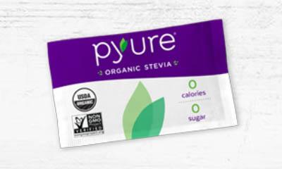 Free Organic Sweetener