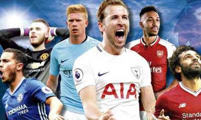 Free Pair of Premier League Tickets – ends soon!