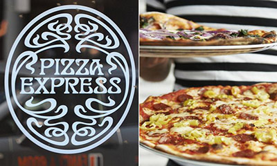 Free Pizza Express Pizza