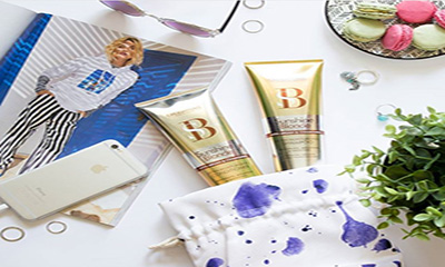 Free Sunshine Blonde Shampoo