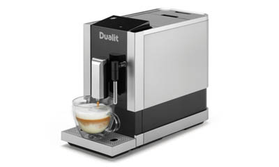 Win a Dualit Bean to Go Coffee Machine
