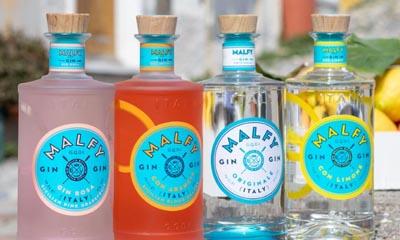 Win a Duo of Malfy Italian Gin