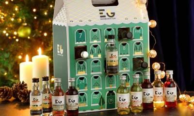 Win a Gin Advent Calendar
