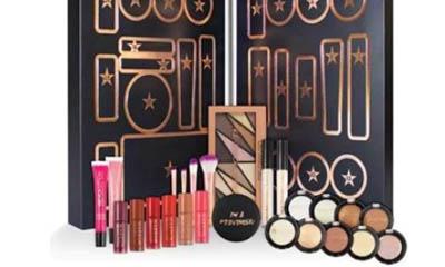 Win a Revolution Beauty Advent Calendar
