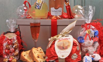 Dolce Festive Hampers Giveaway