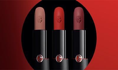 Free Armani Beauty Lipstick
