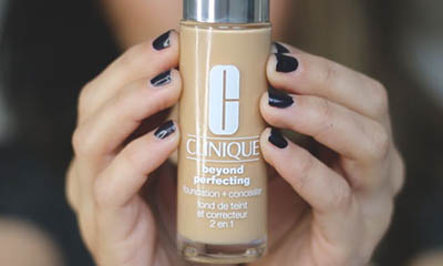 Free Beyond Perfecting Foundation + Concealer