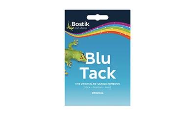 Free Blu Tack – ends soon!