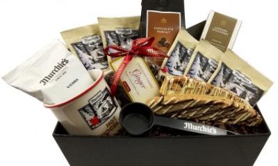 Free Chocoholics Gift Sets