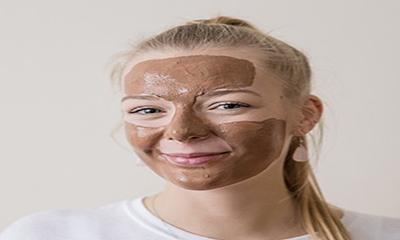 Free Chocolate Face Mask