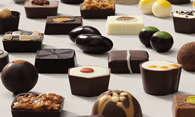 Free Chocolates from Hotel Chocolat