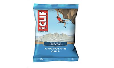 Free Clif Chocolate Bar