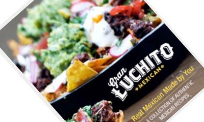 Free Gran Luchito e-Cookbook