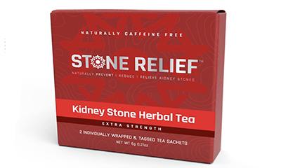 Free Herbal Tea Sample