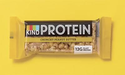 Free Kind Food Snack Bars