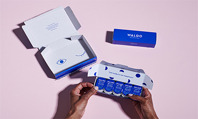Free Pack of Daily Contact Lenses