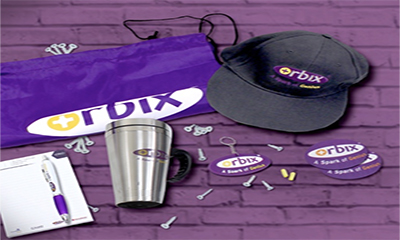 Free Travel Mug & Baseball Cap
