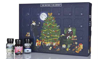 Free Whisky Advent Calendars