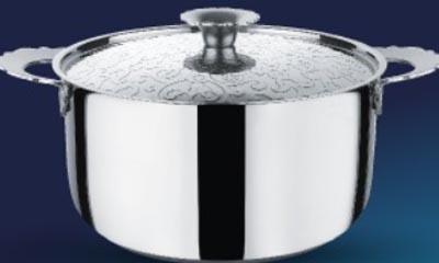 Win an Alesi Casserole Pan