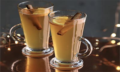 Free Mulled Cider