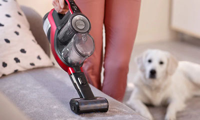 Free Philips SpeedPro Max Vacuum Cleaner