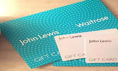 Free £10 John Lewis Vouchers