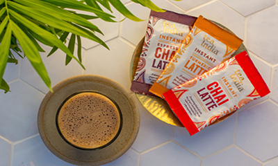 Free Chai Latte Sample Pack