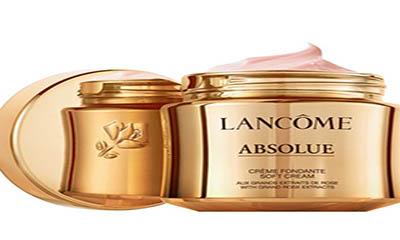 Free Lancôme Skin Cream