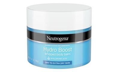 Free Neutrogena Body Balm
