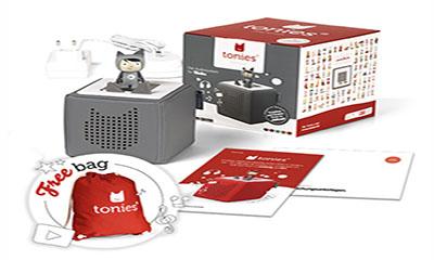 Free Toniebox Interactive Listening System