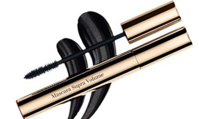 Free Clarins Supra Volume Mascara
