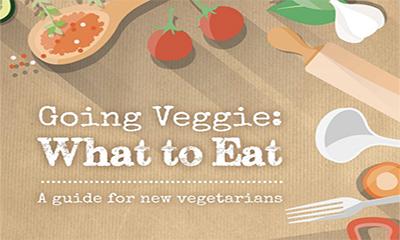 Free Vegetarian Recipe Books
