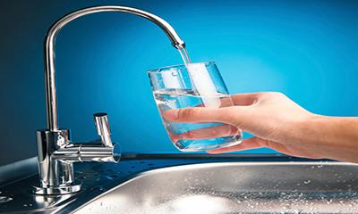 Free Water Testing Kit