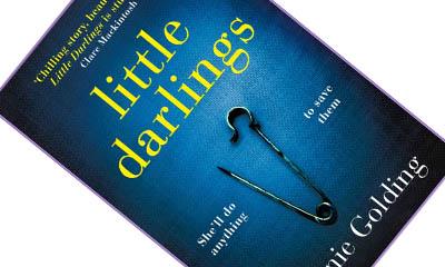 Free Copy of 'Little Darlings'